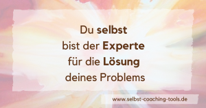 selbstcoaching-experte